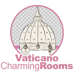 B&B Vaticano Roma - Vaticano Charming Rooms