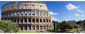 Colosseo Anfiteatro Flavio